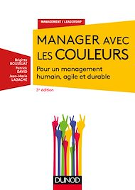 Téléchargez le livre :  Manager avec les couleurs - 3e éd.