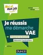 Download this eBook Je réussis ma démarche VAE - 5e éd.