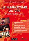 Télécharger le livre :  Le marketing du vin - 4e éd.
