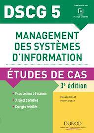 Téléchargez le livre :  DSCG 5 - Management des systèmes d'information