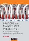 Télécharger le livre :  Pratique de la maintenance préventive - 4e éd