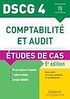 Télécharger le livre :  DSCG 4 - Comptabilité et audit - 5e éd.