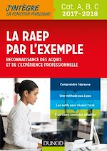 Download this eBook La RAEP par l'exemple - 2017-2018