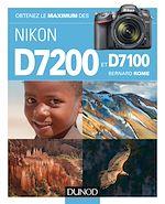 Download this eBook Obtenez le maximum des Nikon D7200 et D7100