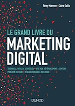 Téléchargez le livre :  Le Grand Livre du Marketing digital