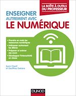 Téléchargez le livre :  Enseigner autrement avec le numérique