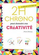 Download this eBook 2h Chrono pour booster ma créativité