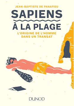 Download the eBook: Sapiens à la plage