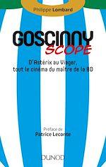 Download this eBook Goscinny-scope