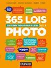 Télécharger le livre :  Les 365 lois incontournables de la photo