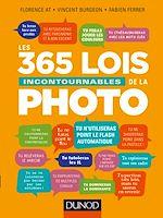 Download this eBook Les 365 lois incontournables de la photo
