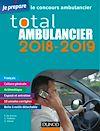 Télécharger le livre :  Total Ambulancier 2018-2019 - Concours Ambulancier