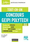 Télécharger le livre :  Concours Geipi Polytech