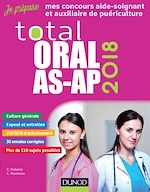 Download this eBook TOTAL ORAL AS-AP 2018