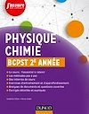 Télécharger le livre :  Physique-Chimie BCPST 2e année