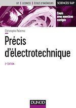 Download this eBook Précis d'électrotechnique - 2e éd.