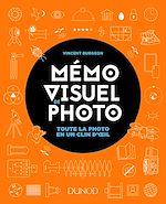 Téléchargez le livre :  Mémo visuel de photo