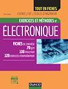 Télécharger le livre :  Electronique - Exercices et méthodes