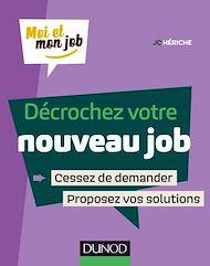 Téléchargez le livre :  Décrochez votre nouveau job