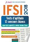 Télécharger le livre :  IFSI 2018 Tests d'aptitude - 12 concours blancs