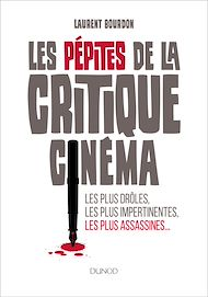 Téléchargez le livre :  Les pépites de la critique cinéma