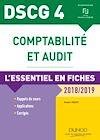 Télécharger le livre :  DSCG 4 - Comptabilité et audit - 7e éd.
