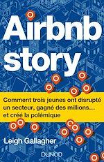 Téléchargez le livre :  Airbnb Story