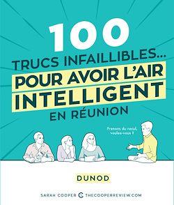 Download the eBook: 100 trucs infaillibles pour avoir l'air intelligent en réunion
