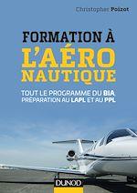 Download this eBook Formation à l'aéronautique