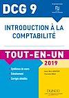 Télécharger le livre :  DCG 9 - Introduction à la comptabilité 2019