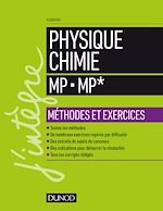 Download this eBook Physique-Chimie MP - MP*