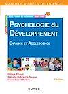 Télécharger le livre : Manuel visuel de psychologie du développement - 3e éd.