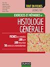 Télécharger le livre :  Histologie générale