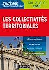 Télécharger le livre :  Les collectivités territoriales 2018 - 8e éd.