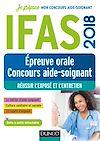 Télécharger le livre :  IFAS 2018 - Epreuve orale concours aide-soignant