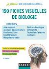 Télécharger le livre :  150 fiches visuelles de biologie - 3e éd.