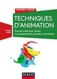 Téléchargez le livre :  Techniques d'animation