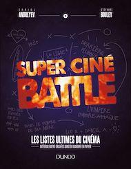 Téléchargez le livre :  Super Ciné Battle