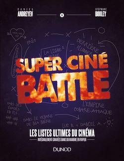 Download the eBook: Super Ciné Battle