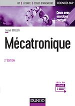Download this eBook Mécatronique