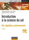 Télécharger le livre :  Introduction à la science du sol - 7e éd.