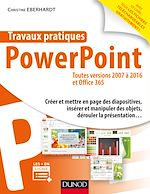 Download this eBook Travaux pratiques - PowerPoint