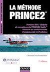 Télécharger le livre :  La méthode Prince2 - 3e éd.