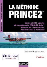 Téléchargez le livre :  La méthode Prince2 - 3e éd.