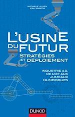Download this eBook L'usine du futur - Stratégies et déploiement