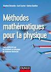 Télécharger le livre :  Méthodes mathématiques pour la physique