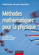 Download this eBook Méthodes mathématiques pour la physique