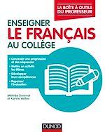 Download this eBook Enseigner le français au collège