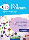 Télécharger le livre :  PACES UE3 Tout en fiches - 3e éd.