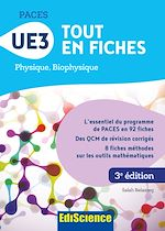 Download this eBook PACES UE3 Tout en fiches - 3e éd.